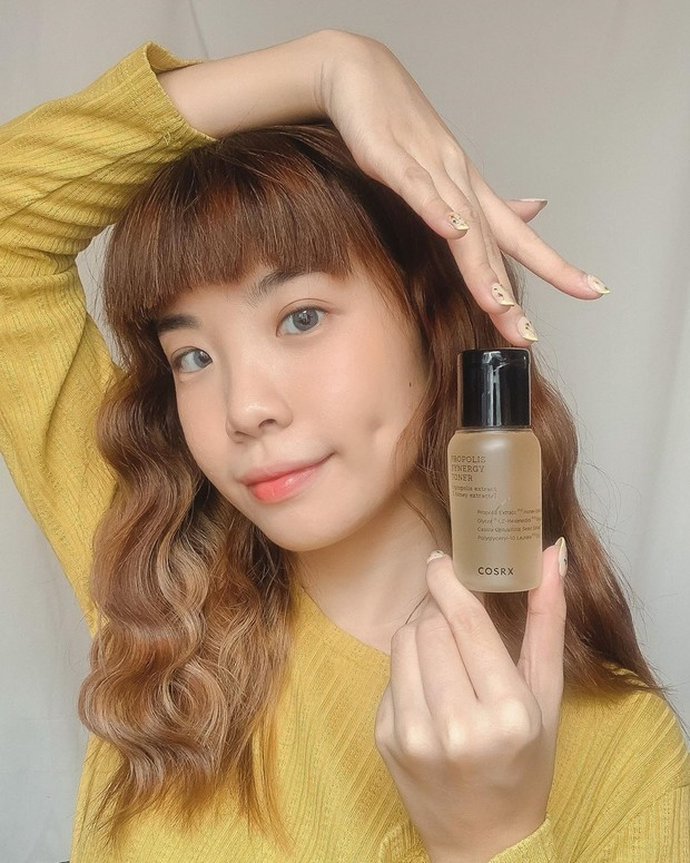 COSRX - Full Fit Propolis Synergy Toner