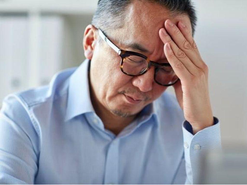 Sakit Kepala Berkepanjangan? Waspada Tumor Otak!