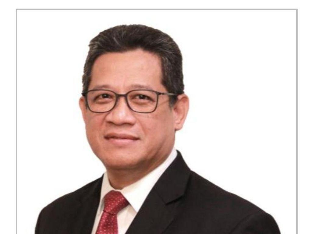 Ini Profil Doni Joewono yang Jadi Deputi Gubernur BI