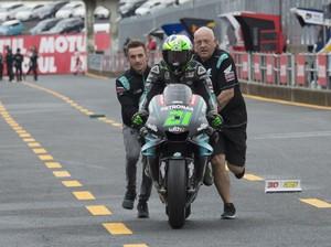 MotoGP 2020: Mesin YZR-M1 Dirawat Seperti Anak-anak