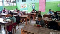 KPAI: Pembukaan Sekolah di Zona Kuning Bahayakan Guru-Siswa!