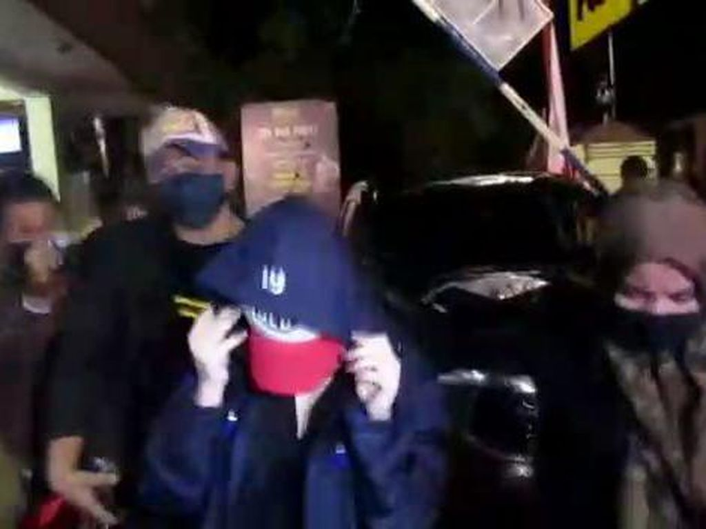 Polisi Segera Gelar Perkara Kasus Dugaan Prostitusi Artis FTV di Medan