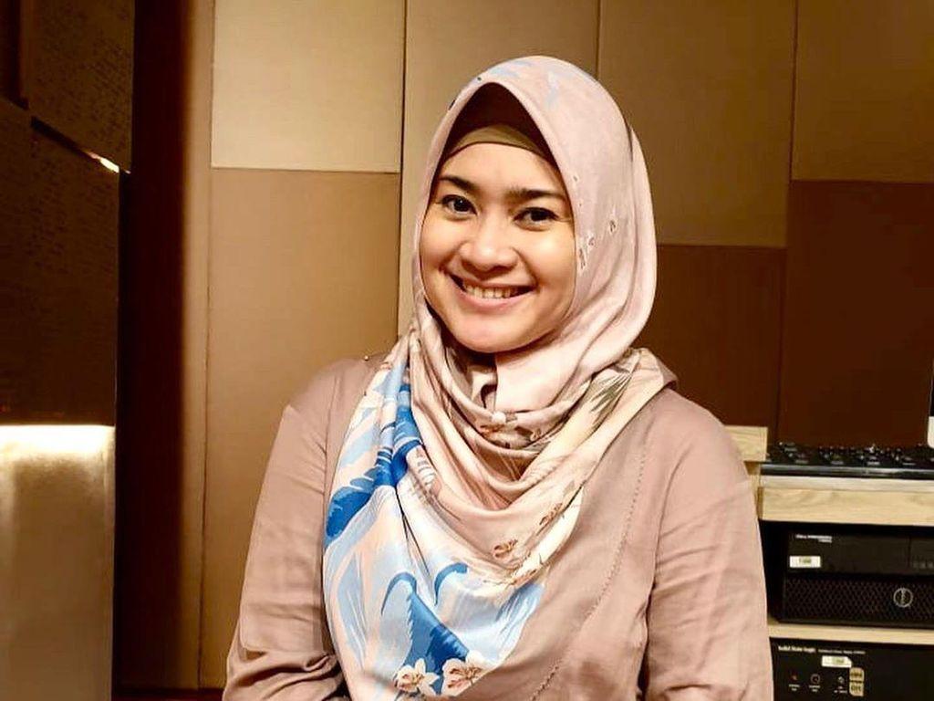 Ikke Nurjanah Hati-hati Komentari Cerainya Aldi-Ririn Dwi Ariyanti, Tak Mau Bahas Karma
