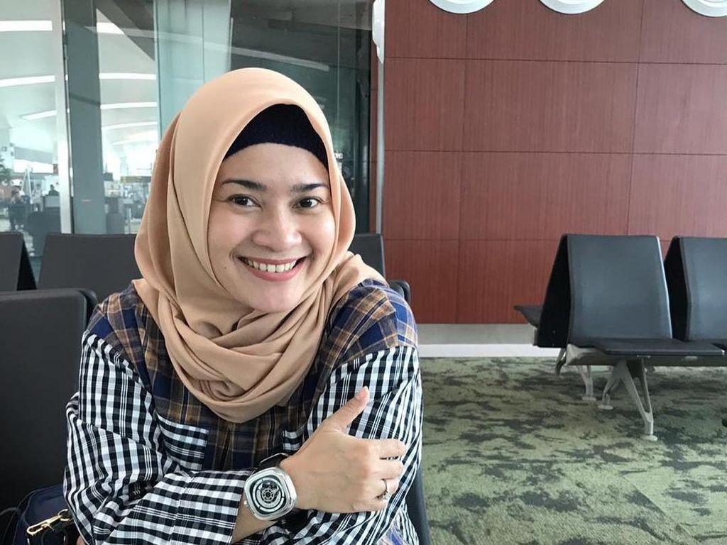 Anak Unfollow Instagram Ririn Dwi Ariyanti, Ini Kata Ikke Nurjanah