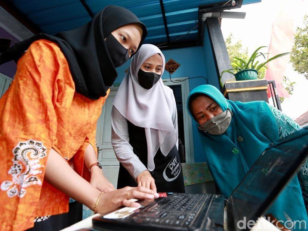 Program Berbasis Keluarga, Kunci Banyuwangi Hadapi Tantangan Pandemi COVID-19