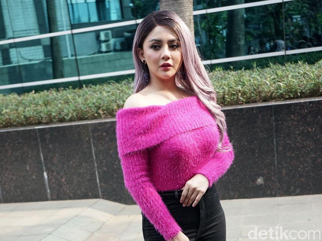 Gugat Gono-gini, Eks Suami Jenita Janet Upayakan Rumah-Harley Davidson