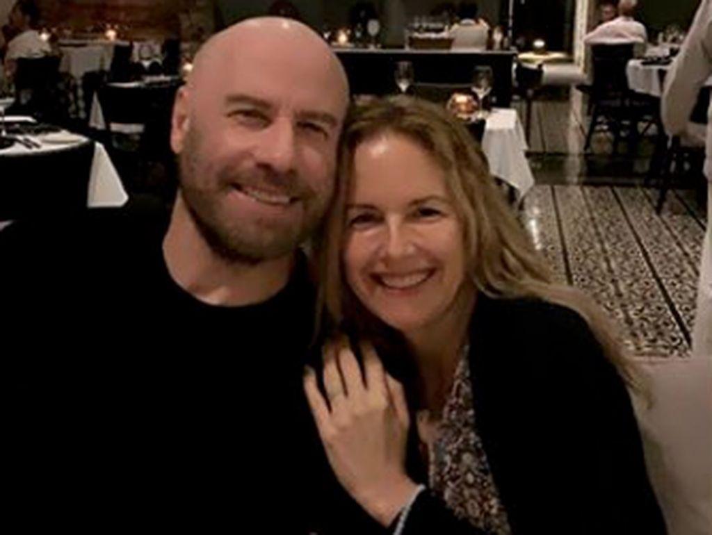 Tragis! Kelly Preston Meninggal 11 Tahun Usai Putranya, Jett Travolta
