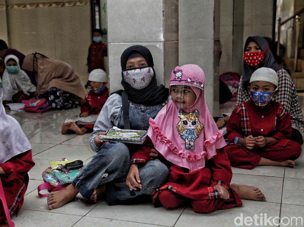 UNICEF: Orang Tua Juga Harus Perhatikan Kesehatan Jiwa