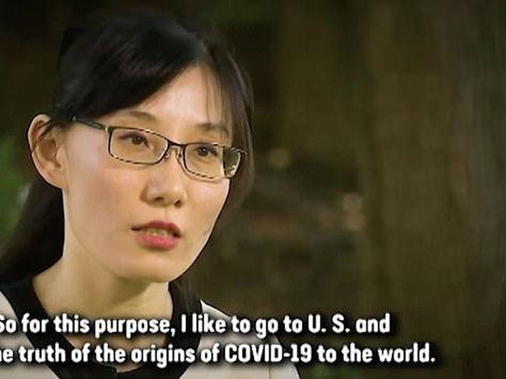 Ilmuwan China yang Membelot: Virus Corona Dibuat Manusia!