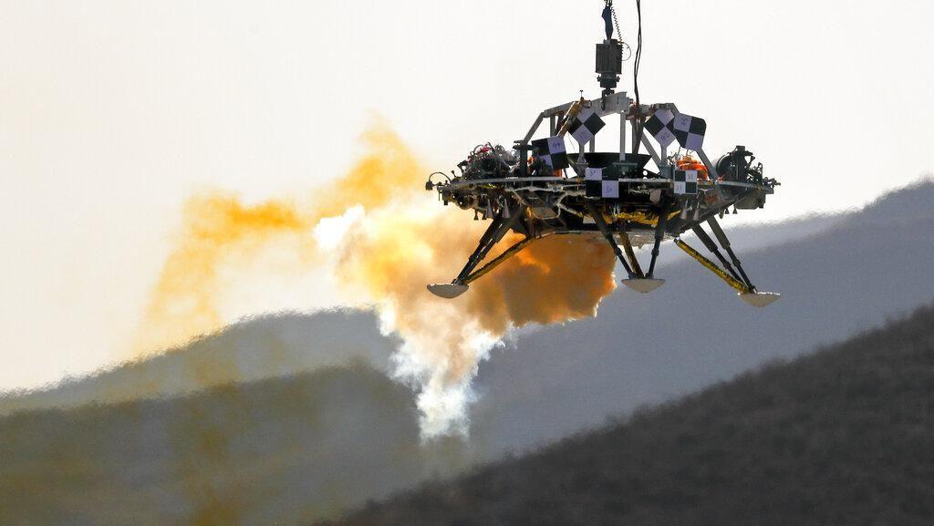 Deretan Negara Ini Siap Luncurkan Pesawat Tanpa Awak Ke Mars