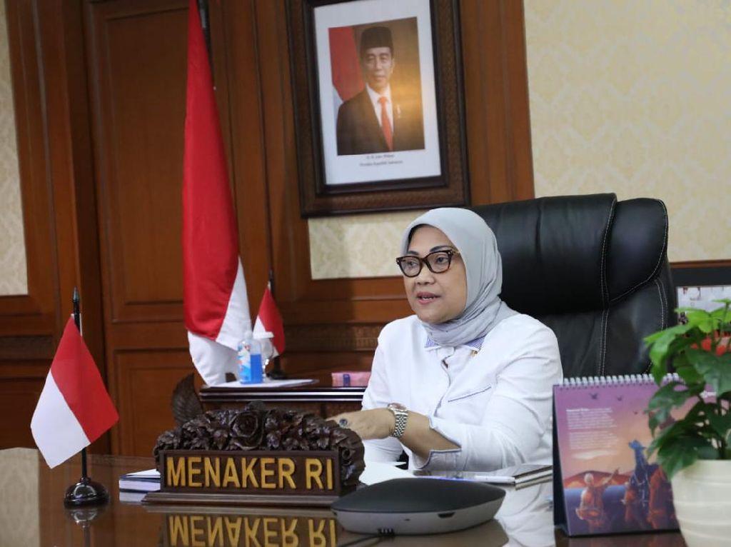 Menaker Ida Fauziyah: Setop Kekerasan PRT
