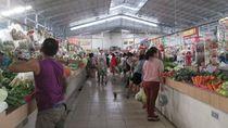 Data IKAPPI: 1.053 Pedagang Positif Corona, DKI Jakarta Masih Tertinggi