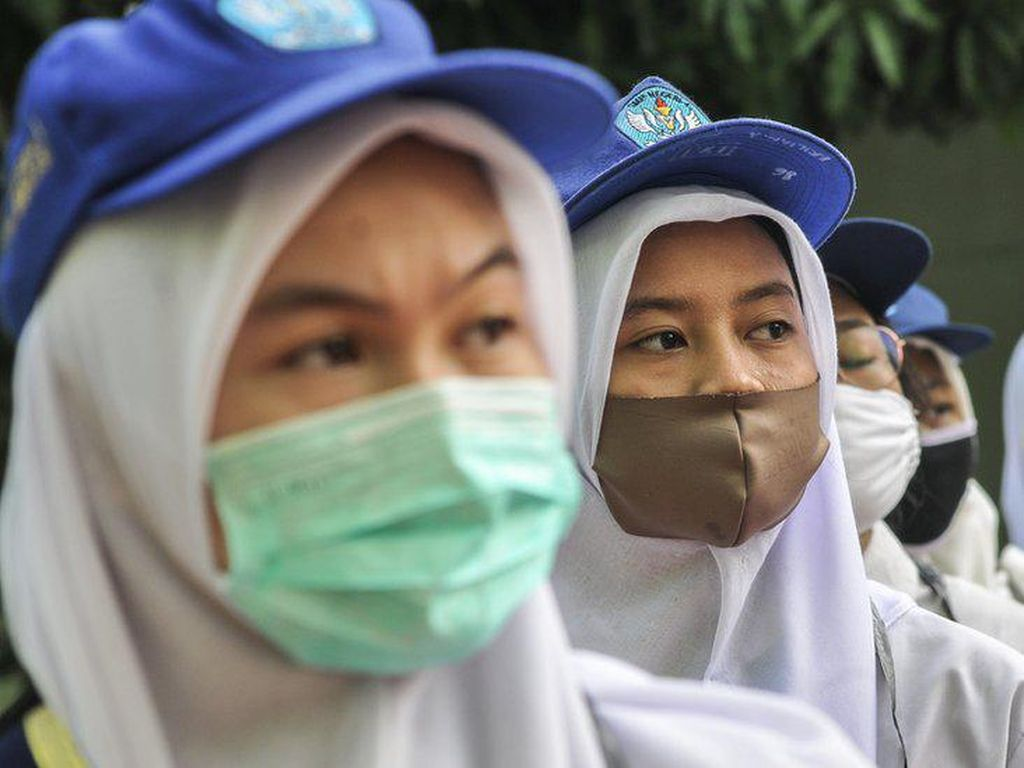 Alasan Anak Putus Sekolah Akibat Corona: Nunggak SPP-Kecanduan Game Online