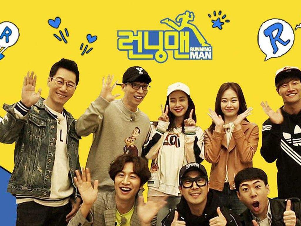 Running Man dan Beberapa Drama Korea Berhenti Syuting