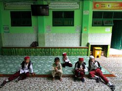 Solo Zona Hitam Corona, Belajar di Sekolah Masih Dilarang