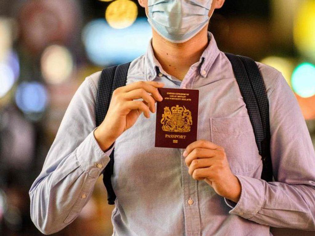 Kanada Ungkap Hong Kong Paksakan Kewarganegaraan Tunggal, AS Prihatin