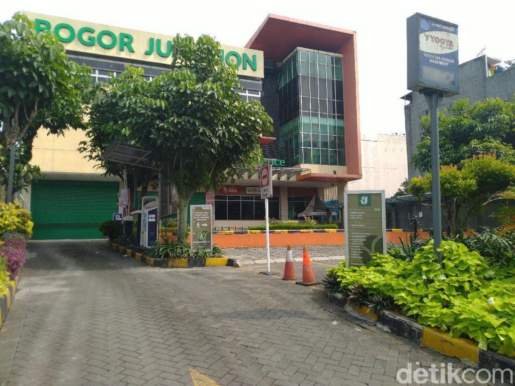 Penutupan Yogya Bogor Junction Akan Diperpanjang Bila Kasus COVID Bertambah