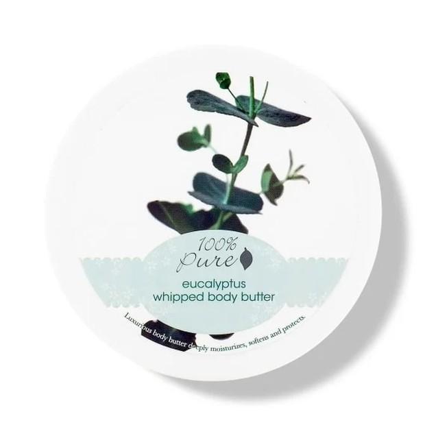 produk dengan kandungan eucalyptus yang berkhasiat melembabkan kulit
