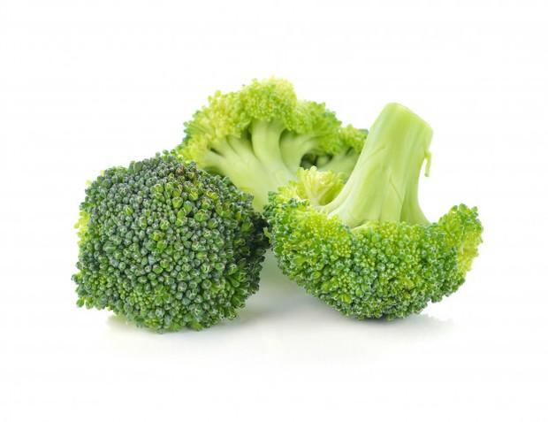 Sayuran Brokoli Pengganti Nasi