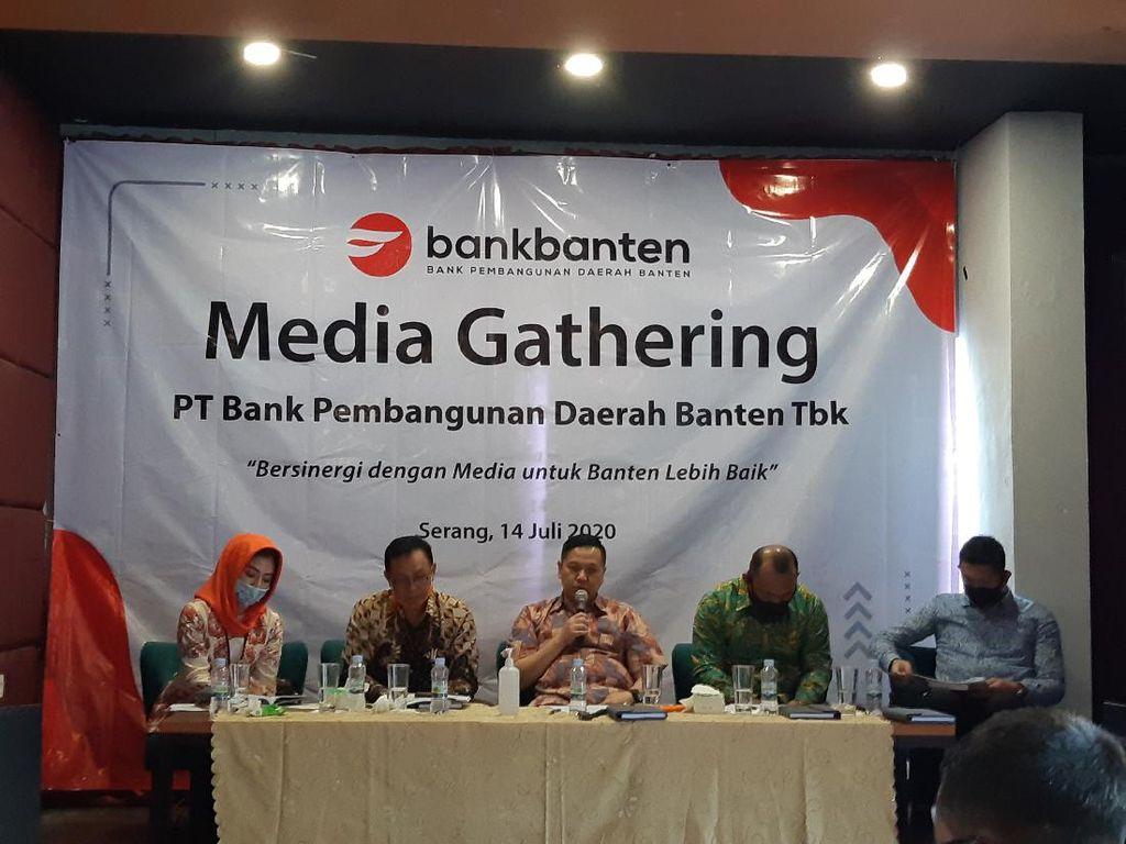 Bank Banten Mau Right Issue, Begini Rencananya