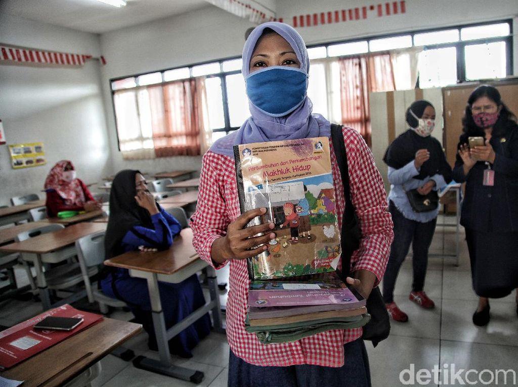 Bakal Training Kepsek, Pemprov Ingin Upgrading Sekolah Swasta di DKI