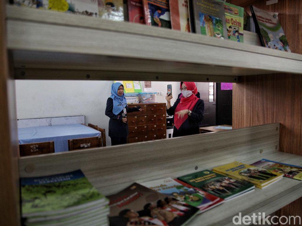 Guru dan Dosen PNS Kini Dapat Jatah Cuti Tahunan