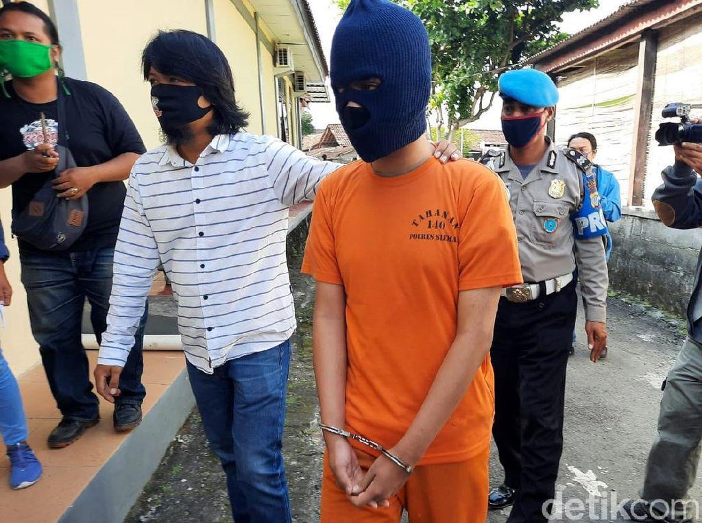 Prostitusi Online Dibongkar Polisi Sleman, Muncikarinya Masih Mahasiswa
