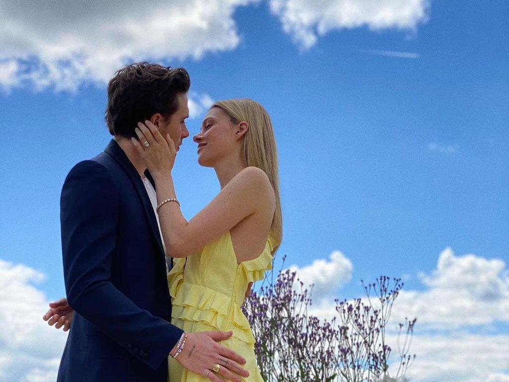 Brooklyn Beckham Tunangan, Mantan Pacar: Dia Belum Dewasa untuk Menikah