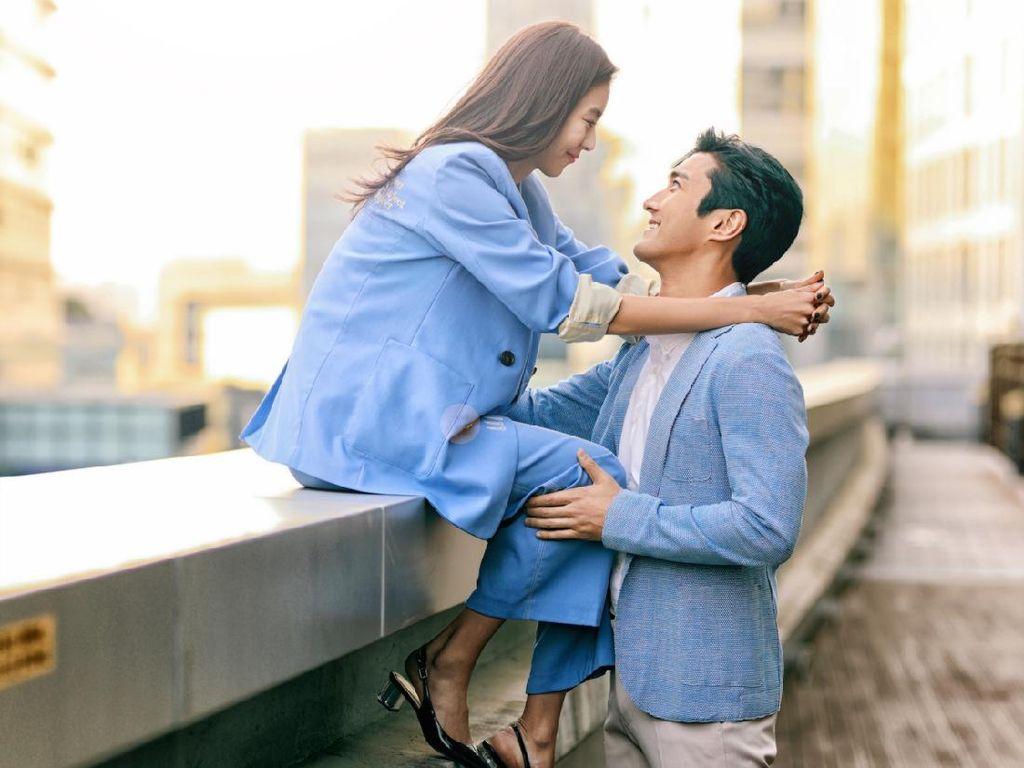 Choi Siwon Mencari Cinta Sejati di SF8 Love Virtually