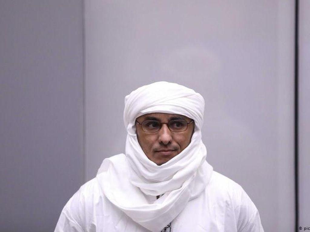 Ekstremis Mali Penyerang Timbuktu Mulai Disidang di Mahkamah Den Haag