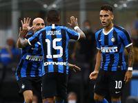 Inter Vs Torino: Sempat Tertinggal, Nerazzurri Menang 3-1