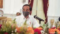 Ini Alasan Jokowi Wacanakan BUMN Pariwisata-Transportasi Digabung