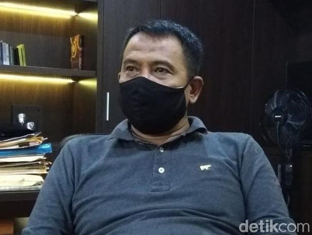 Cara Dispendik Surabaya Bangun Kreativitas Siswa Saat Pandemi COVID-19
