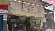 Untuk Kedua Kalinya, Pasar Harjodaksino Solo Ditutup Gegara Corona