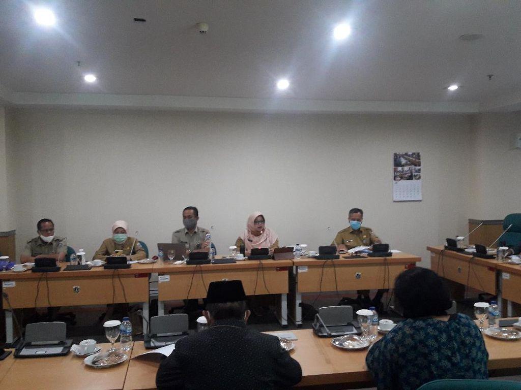 Komisi E DPRD Soal PPDB DKI: Tak Semua Kebijakan Senangkan Semua Pihak