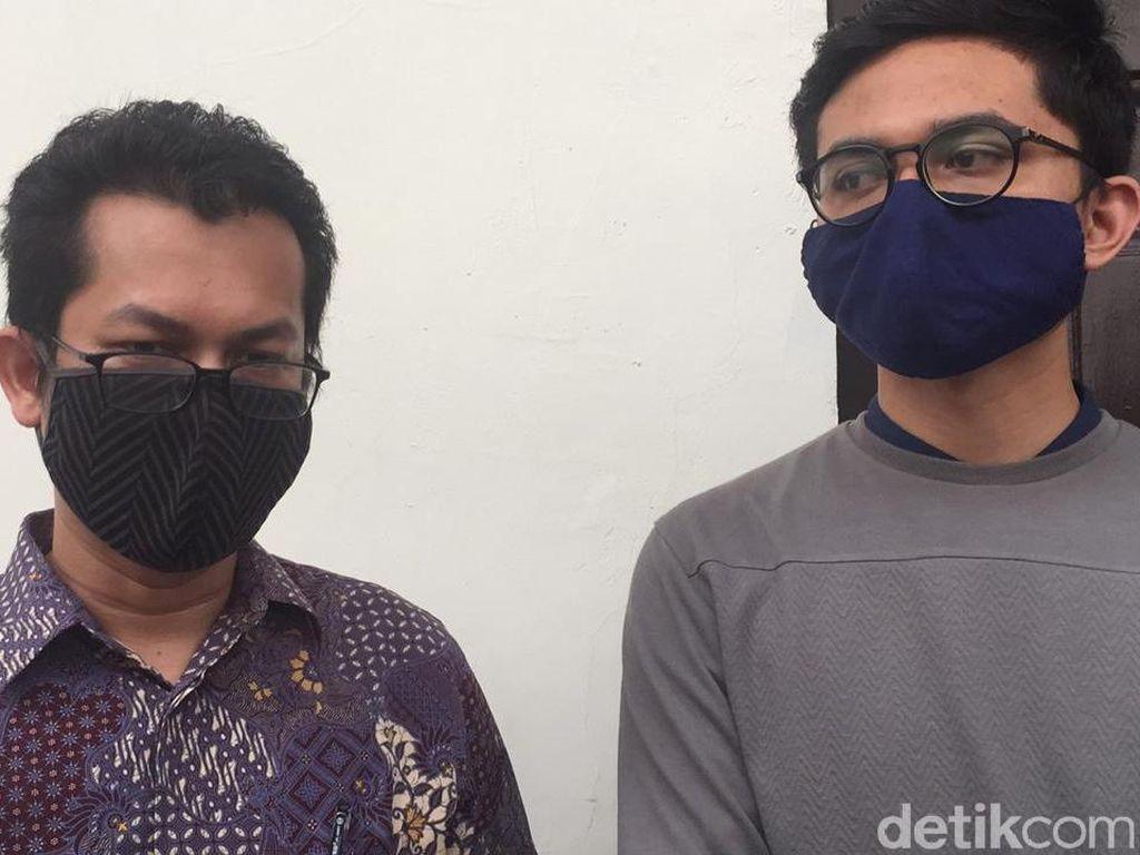 Praperadilan Ditolak, Ravio: Banyak Kejanggalan Saat Persidangan