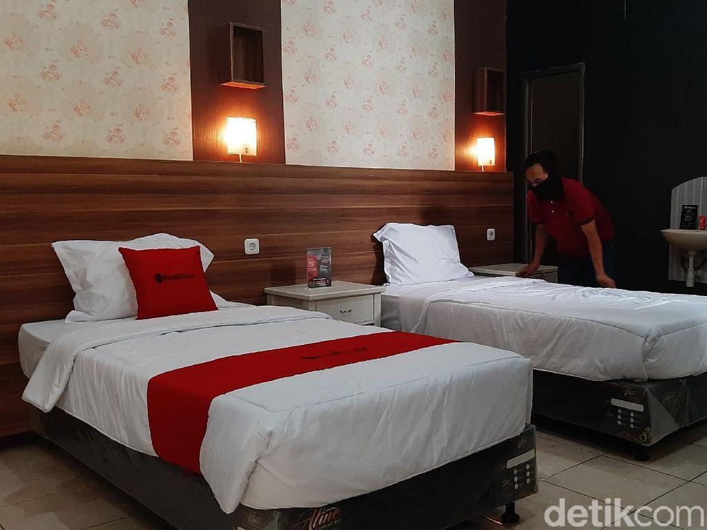 SMKN 4 Malang Pastikan Hotel yang Dibuka Tak Ganggu Proses Belajar Mengajar