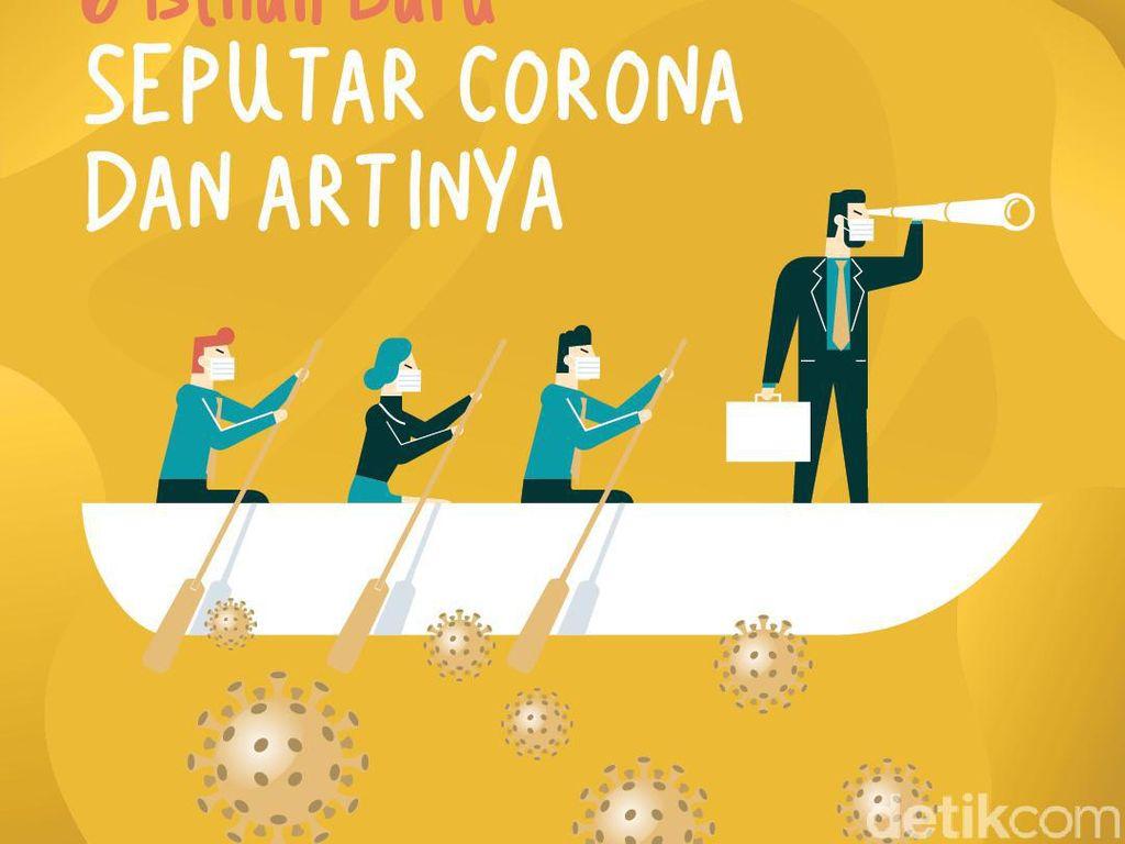 6 Istilah Baru Seputar Corona, Suspek hingga Probable