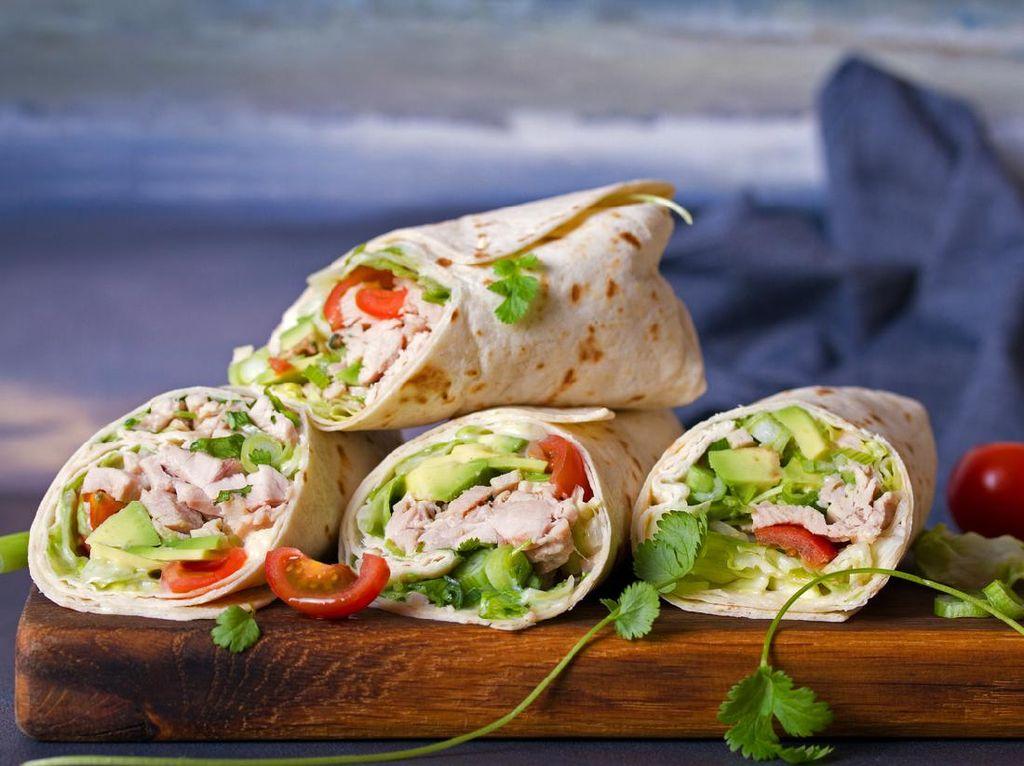 Turis Digetok Harga di Turki, Satu Kebab Rp 700 Ribuan