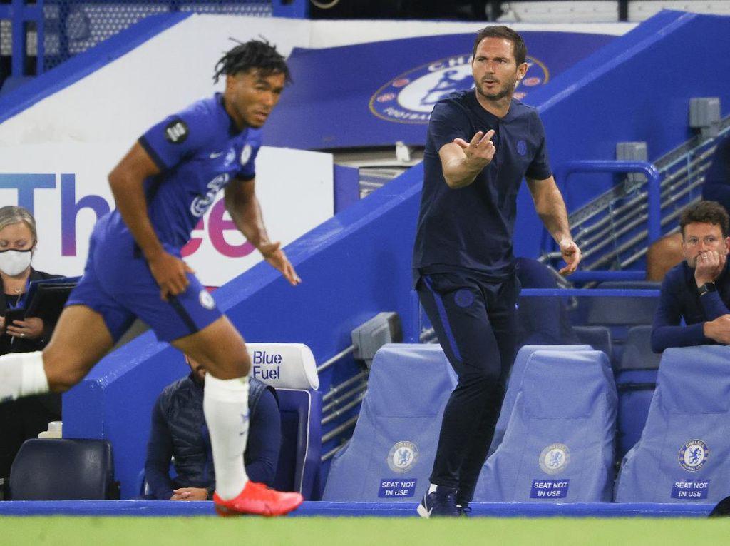 Gugupnya Chelsea di Tengah Persaingan ke Liga Champions