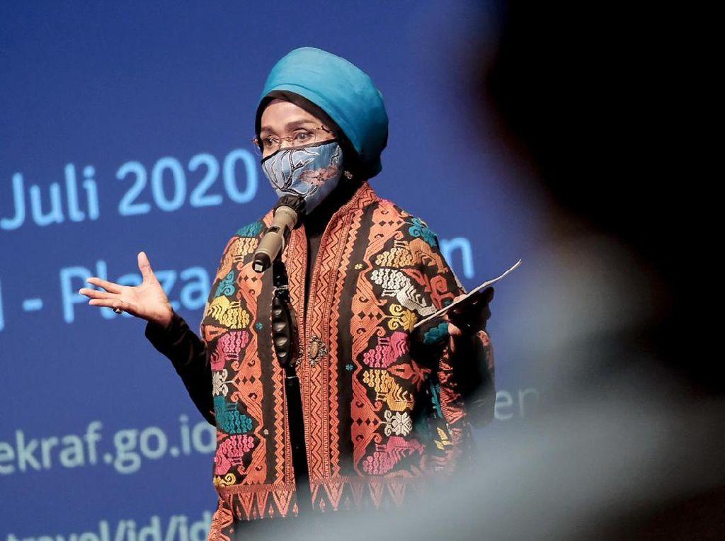 Gencarkan Kampanye Indonesia Care, Kemenparekraf Bakal Gaet KOL