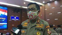 Korlantas Siagakan 160 Ribu Personel pada Libur Panjang Akhir Pekan
