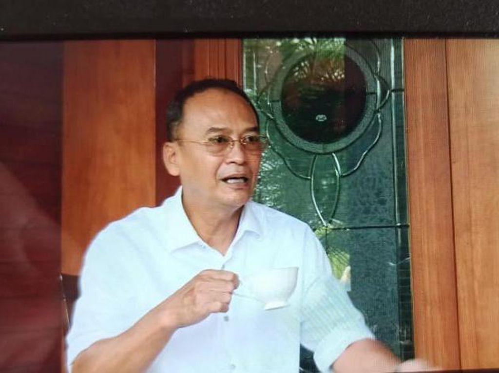 PDIP: Kondisi Partai SBY Saat Ini yang Andi Arief Perlu Tangisi!