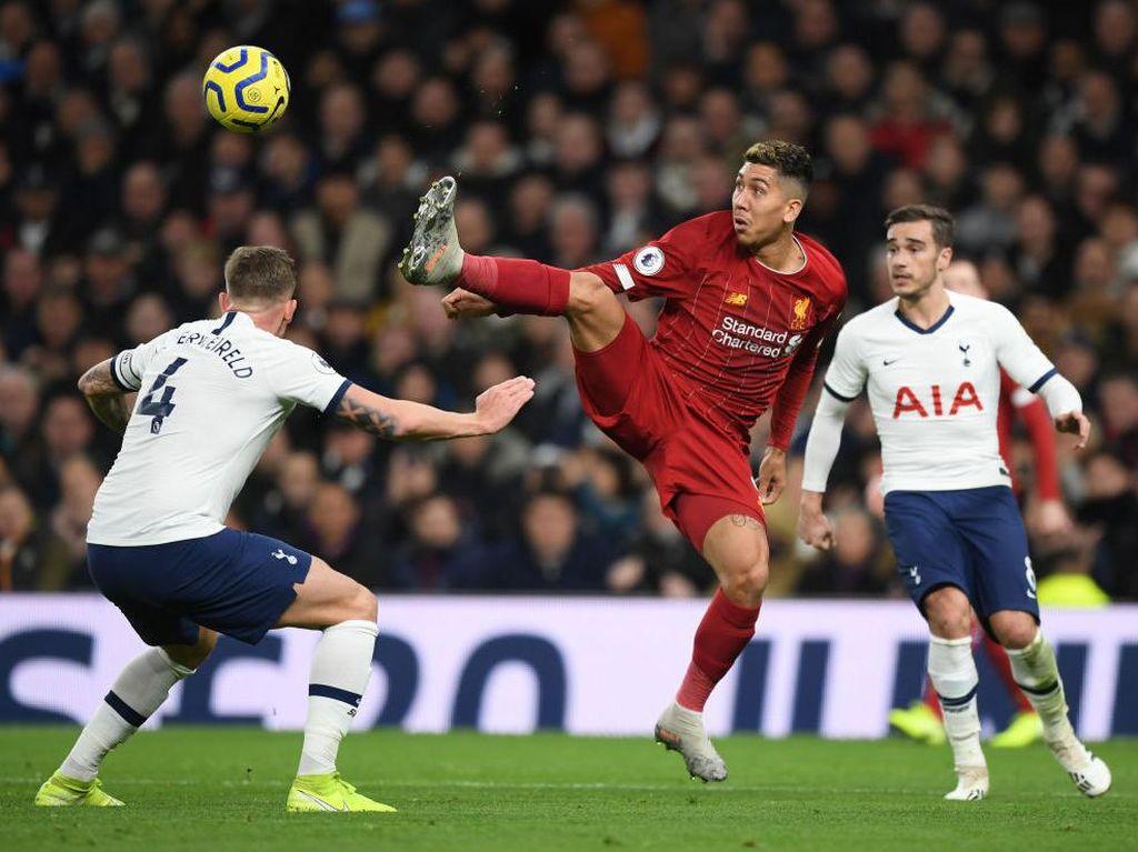 Prediksi Liverpool Vs Tottenham: The Reds Dijagokan Menang