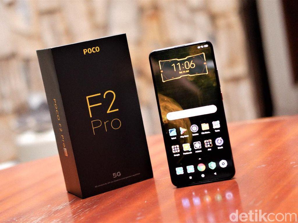 Review Poco F2 Pro, Flagship Killer yang Tak Lagi Murah
