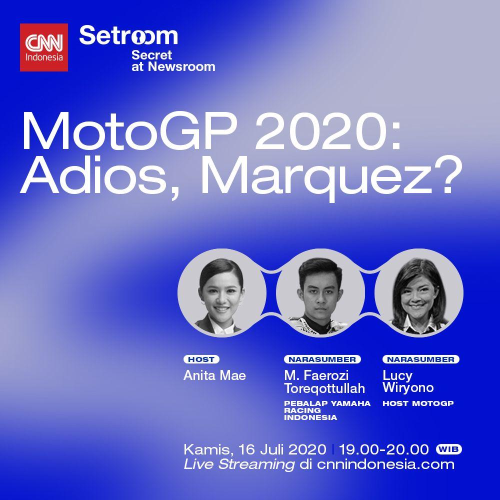Promo Setroom MotoGP2020