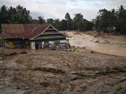Video Sisa-sisa Keganasan Banjir Bandang di Luwu Utara