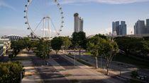 Singapura Buka Lebar Pintu Untuk Turis dari Selandia Baru dan Brunei