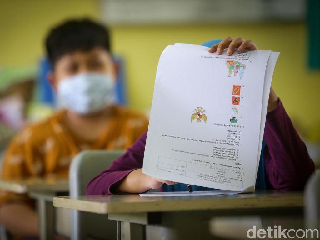 Tambah Jumlah Kelas Jadi Solusi PPDB di Daerah Padat Penduduk