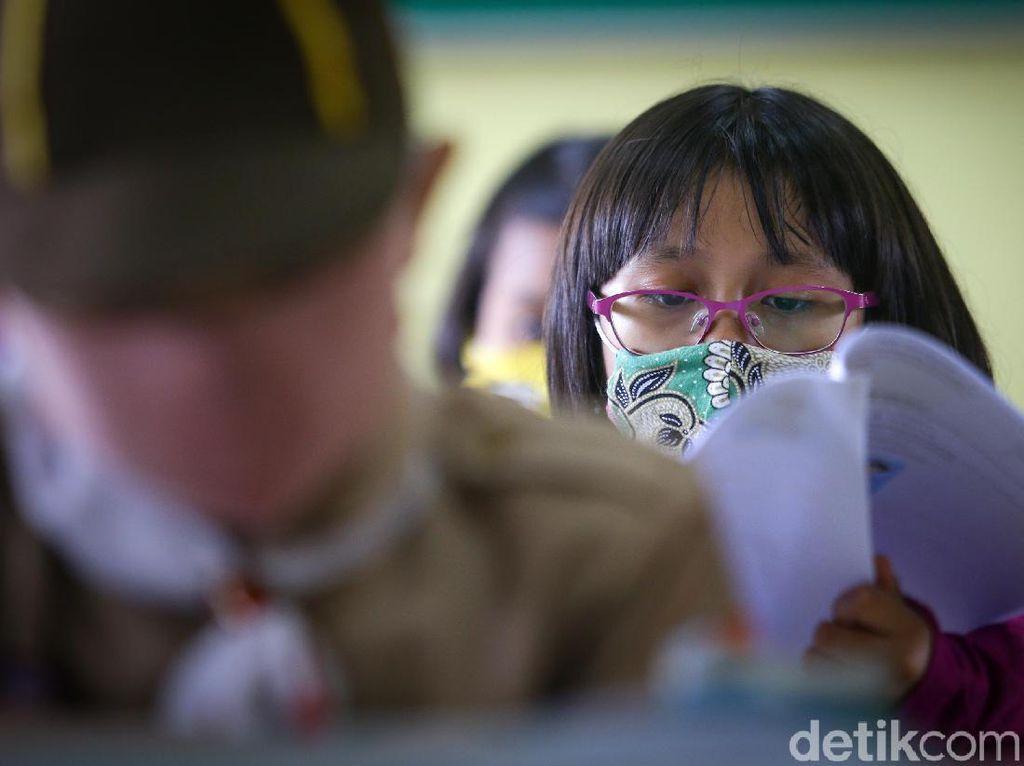 5 SD dengan Biaya Sekolah Termahal, Uang Pangkal Sekolah sampai Rp144 Juta